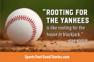 baseball quotes and sayings image