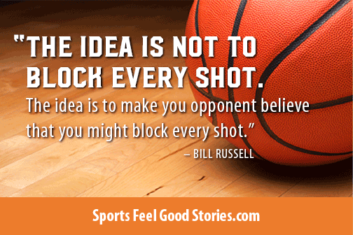 Basketball Quotes: Famous and Inspirational
