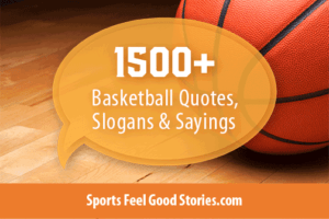 Basketball quotes image