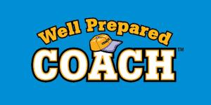 Well Prepared Coach