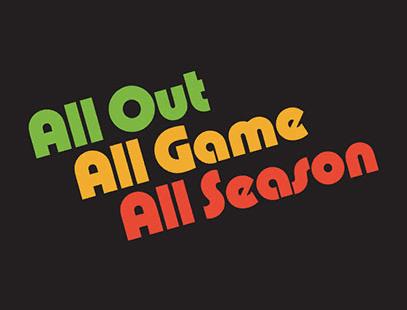 Sports Slogans 96
