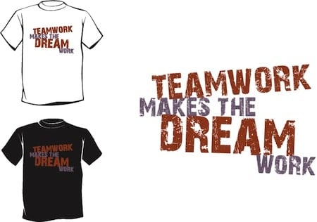 Basketball Shirt Slogan And...