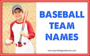 baseball team names image