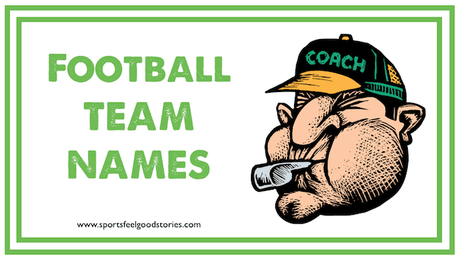 football team names image
