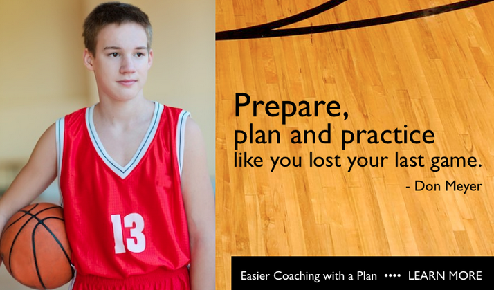 prepare like you lost your last game image