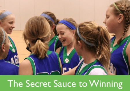 secret sauce basketball image