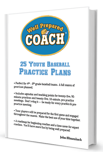 Baseball Practice Plans overview