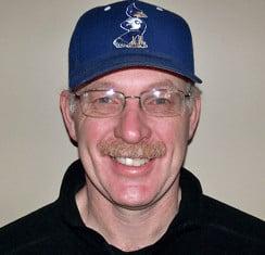 Author John Blissenbach
