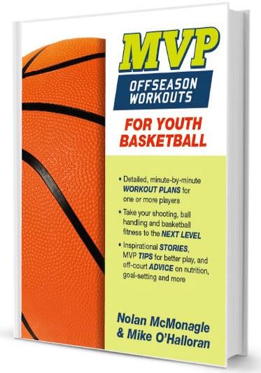 MVP workout for basketball