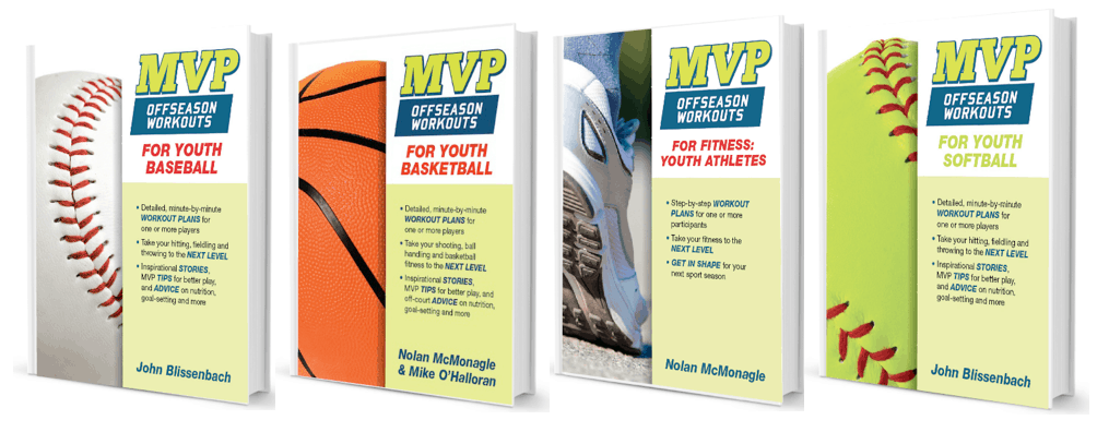 MVP Offseason Workouts for Youth Softball
