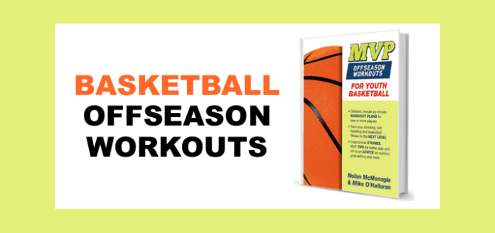 Basketball Offseason Workouts