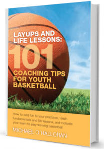 Layups and Life Lessons book