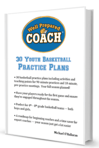Basketball Practice Plans for Youth Basketball