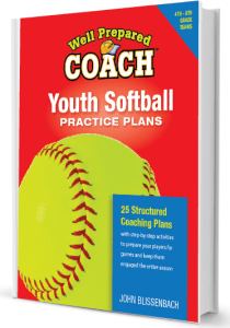 sports practice plans - softball