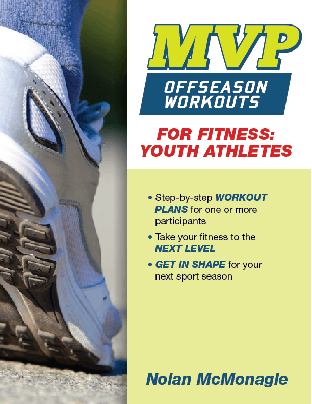 MVP Offseason Workouts for Fitnes