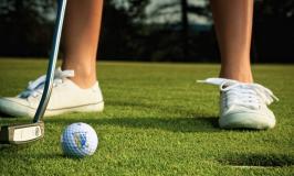 Golfing Fore Fun