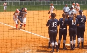 Softball Sportsmanship