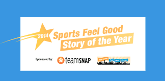 Sports Feel Good Story of the Year 2014