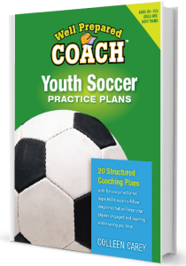Soccer Practice Plans for youth soccer