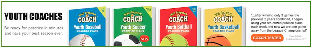 3 practice plans