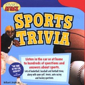 Smart Attack Sports Trivia Game
