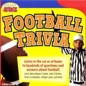 Smart Attack Football Trivia Game