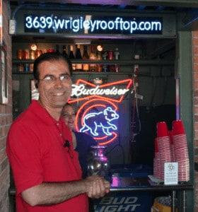 3639 Wrigley's Steve Alexander