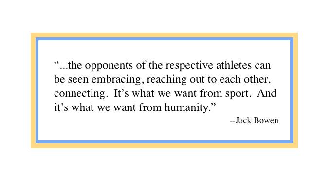 Jack Bowen Quote