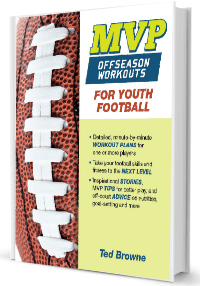 MVP Offseason Workouts for Youth Football