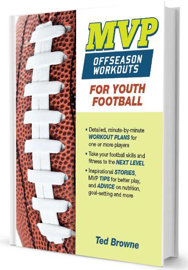 offseason football workout program pdf