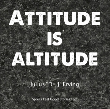 Julius Erving Quotes