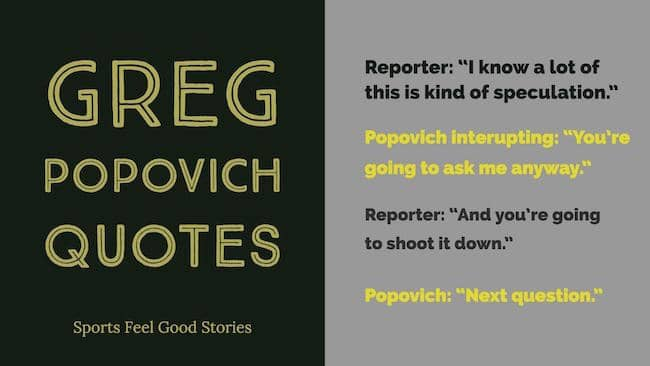 Greg Popovich quotes image