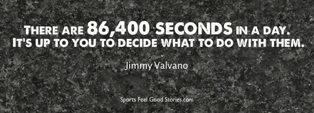 Jim Valvano Quotes