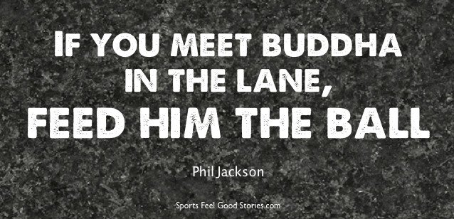 Phil Jackson quotes and sayings