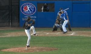 Little League World Series Mo'ne Davis