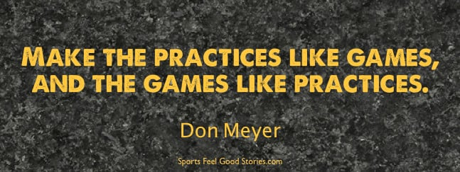 Best Don Meyer Quotes and Sayings