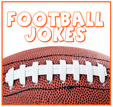Football Jokes To Audible When You Need A Score Sports Feel Good