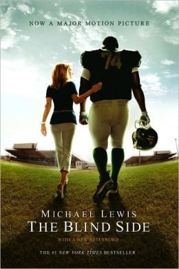 book report on the blind side But now, the blind-side lineman, usually the left tackle, is often the highest paid michael oher's success as a football player reflects the legacy of lawrence taylor in the sense that, had taylor not created a demand for big, sturdy left tackles, oher's skillset wouldn't have been so highly valued in nfl games.