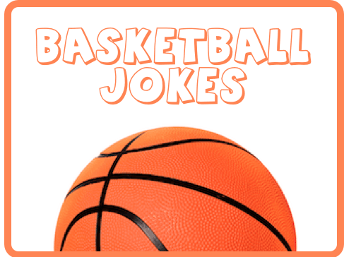 Basketball Jokes