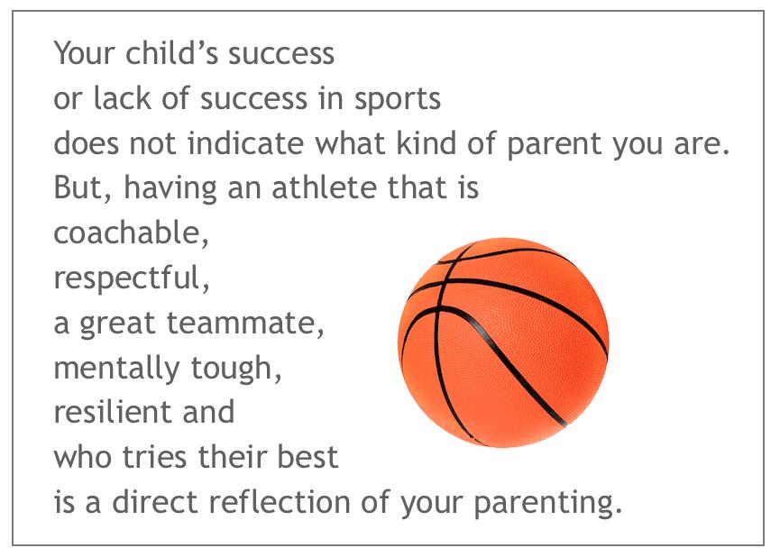 Quotes About Good Sportsmanship: Sportsmanship Quotes For Parents. QuotesGram