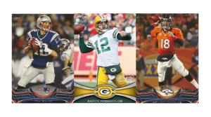 21 Best Quotes: Tom Brady, Aaron Rodgers & Peyton