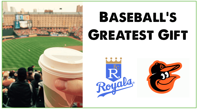 Reddit Orioles Fan tells more why it is hard to hate the Royals