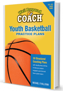 30 Youth Basketball Practice Plans
