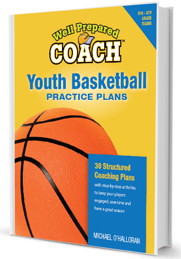 Basketball Practice Plans image