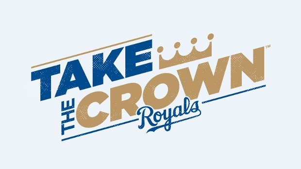 Royals take the Crown