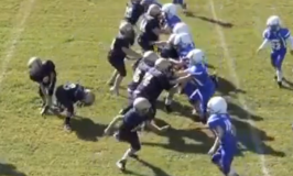 Football trick plays