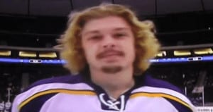 2015 All Hockey Hair Team video image