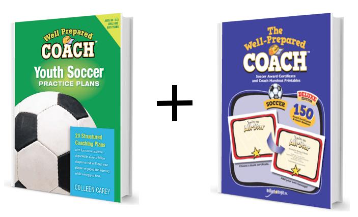 Soccer Coaching Bundle