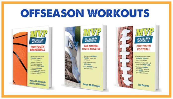 offseason workouts image