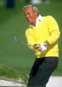 Arnold Palmer image